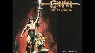 Conan the Barbarian (Extended)