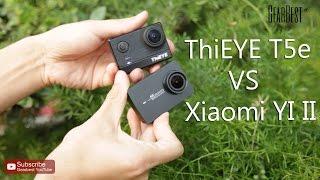 ThiEYE T5e 4K Action Camera【Coupon: YBTE5E  $109.99】 - Gearbest.com
