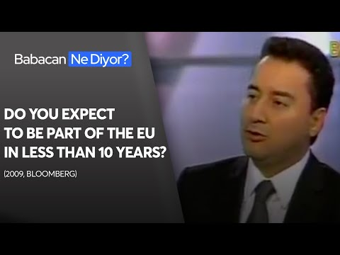 Do You Expect to be a Part of The EU In Less Than 10 Years?