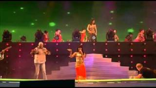 Jai Ho  A R Rahman's Live Concert part 03