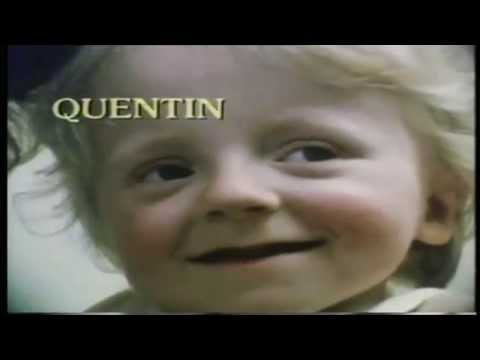 Quentin, I'm 40..Now
