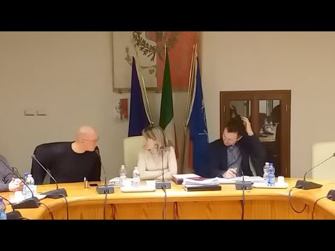 Consiglio comunale Segusino del 13-03-2019