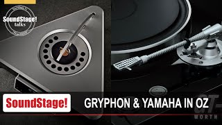 SoundStage! Talks: SoundStage! Australia's Edgar Kramer Talks About Gryphon and Yamaha (May 2020)