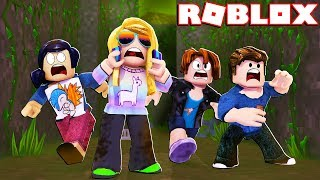 THEY'RE TRYING TO KILL US | Roblox Maze Runner