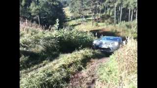 Renault Duster и Chery Tiggo Тест заезд в гору 4x4(, 2014-02-27T05:52:01.000Z)