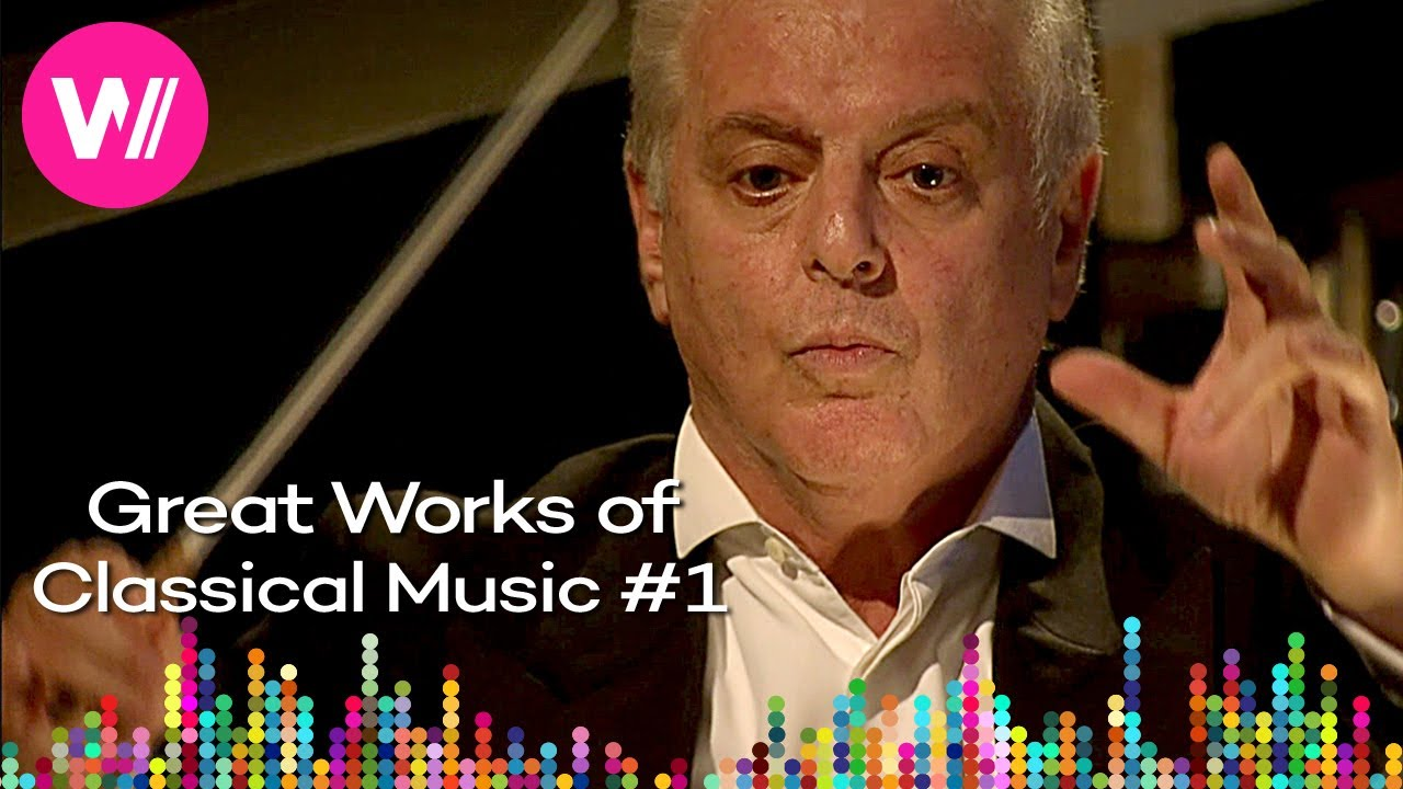 Most Popular Pieces Of Classical Music Greatest Works 1 Compilation By Wocomomusic Youtube
