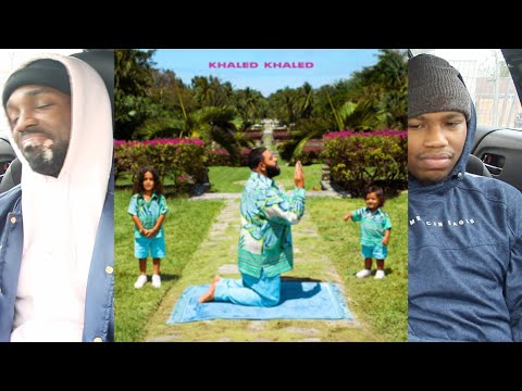 DJ Khaled – SORRY NOT SORRY (ft. Nas, JAY-Z & James Fauntleroy) FIRST REACTION/REVIEW