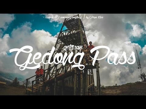 Gedong Pass (G-Pass) Tajuk - Getasan | #9 Explore Semarang - Central Java