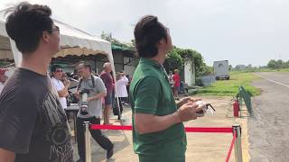 Thailand Jet RC Competion 2018