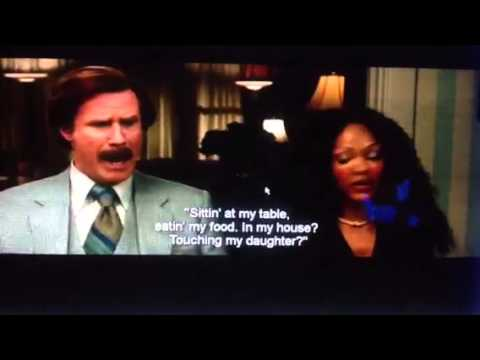 Will Ferrell is too funny!!!!!!!