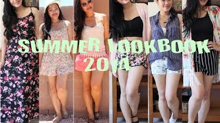 SUMMER LOOKBOOK 2014 (GIRLY,FLORAL,FLIRTY) Thumbnail