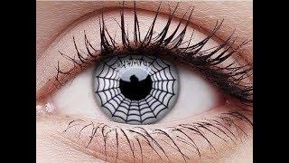 iColor: Контактные линзы Меняющие цвет глаз