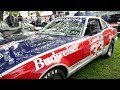 The Legendary Paul Newman's 1979 Datsun 280zx Race Car At The Greenwich Concours D'elegance!