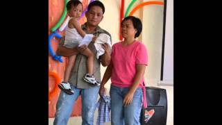 FATHER's LOVE .. Happy Fathers Day  (To all Dad in TGNC Montalban Church)