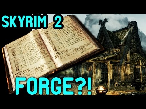 Come Roleplay with Me: Skyrim 2 - The Numbers Job, Make changes in ledger Warmaiden's Whiterun