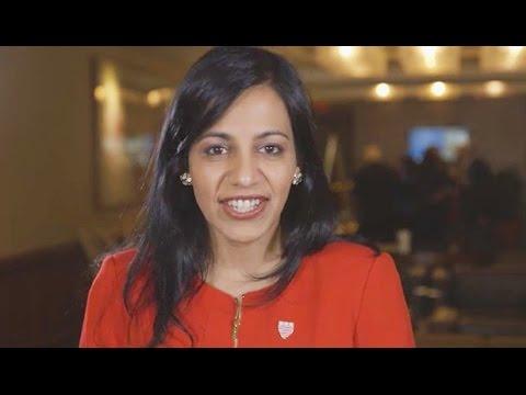 Why HKS: Women at Harvard Kennedy School Change the World