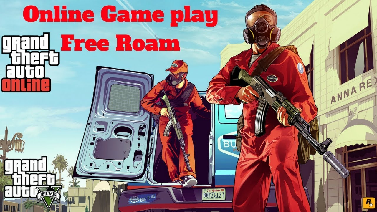 Gta V Online Multiplayer Gameplay WITH RAGEMP FreeRoam and Muchmore