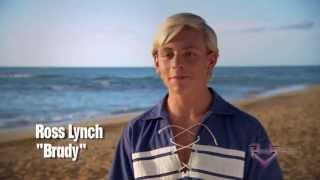 Teen Beach Movie - Meet the Cast [HD]