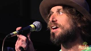 "Great American Taxi with Todd Snider ""Play A Train Song"""