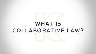 Collaborative Law | Kendrick Law Group