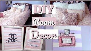 Diy Marble, Glam, Pinterest Room Decor ♡