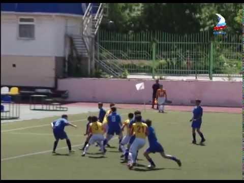 Спортивный Олимп турнир по футболу)