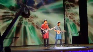 colors of youth season 5 Grand finale (gyan and neil)