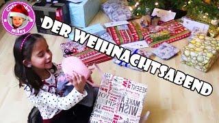 CuteBabyMiley Weihnachtsausgabe - Bescherung - viele Geschenke unter dem Weihnachtsbaum