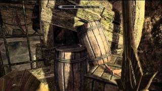 Repeat youtube video Skyrim Transmute Spell Location Guide  - Turn Iron into Gold