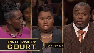 Download Man Claimed Paternity as a Joke (Full Episode) | Paternity Court Mp3 and Videos