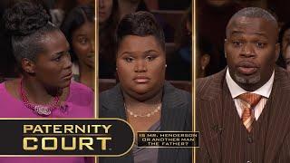 Man Claimed Paternity as a Joke (Full Episode)   Paternity Court