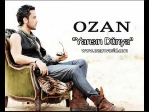 Ozan - Yansin Dünya (Dj B-Style Re-Remix)