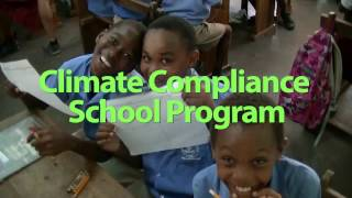 Climate Compliance School Program