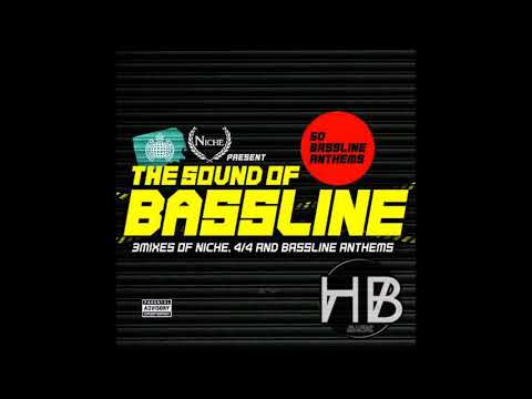 Track 21 - Loveshy - You Don't Know (Wideboys Remix) [The Sound of Bassline - CD2]