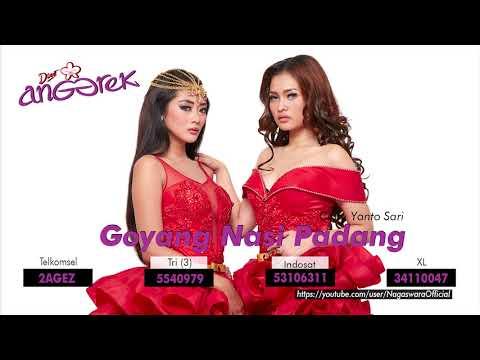 Duo Anggrek Goyang Nasi Padang Official Audio Video