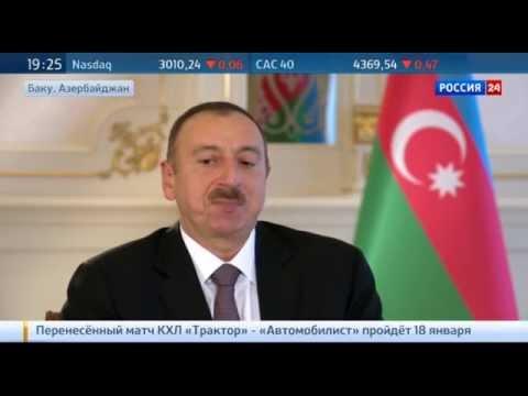 """""""Мнение"""": Ильхам Алиев"""