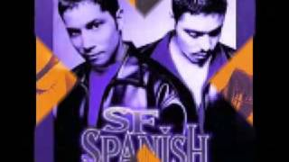 SF Spanish Fly - Vissions (Haus A Holics Remix)