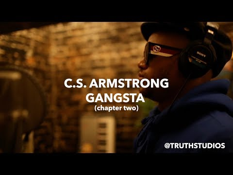 C. S. Armstrong Gangsta (Chapter two)