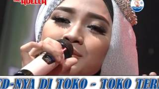 KEAGUNGAN TUHAN - Arlida Putri ADELLA!!