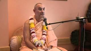 2010.07.02. SB1.18.2 Lecture by H.H. Bhaktividya Purna Swami - Riga, LATVIA