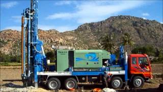 Vesta Equipment - Drilling with 400 psig