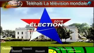 Donald Trump gagne l'élection présidentielle américaine (Video) !!!