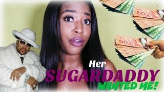 STORYTIME: HER SUGARDADDY WANTED ME! | Working At Sephora