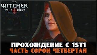 Ведьмак 3  - Убить Менге