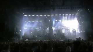 Rammstein - Laichzeit [Live aus Berlin] (Napisy PL) HD