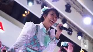 Video JKT48 Team J dan Team KIII di HONDA IIMS download MP3, 3GP, MP4, WEBM, AVI, FLV Juli 2018