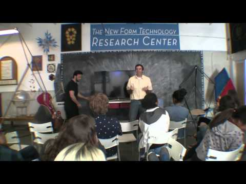 New Form Academy opens with visit from Academe of the Oaks (Decatur, GA) 040215