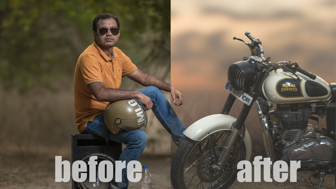 how to change background size in photoshop