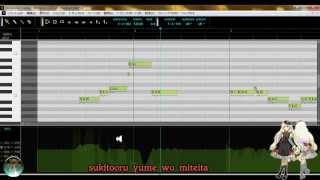 [Vocalistener] MAYU メグメル -Megumeru-