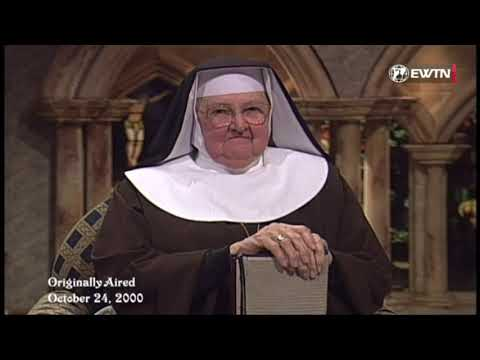 Mother Angelica Live Classics - Elections